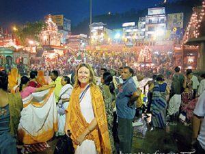 Ward at Khumbh Mela